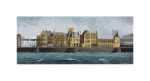 Old College from the Sea - Alan Percy Walker