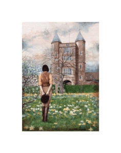 The Sissinghurst Gardener - Alan Percy Walker