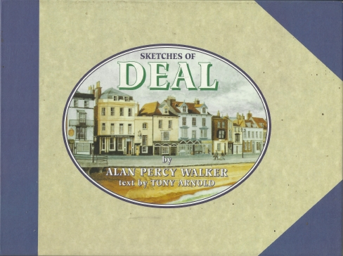 Sketches of Deal - Alan Percy Walker