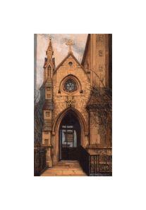 St Thomas's Roman Catholic Church, Canterbury 3